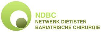 NDBC logo