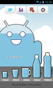 carbodroid-drinkwater-screenshot-1
